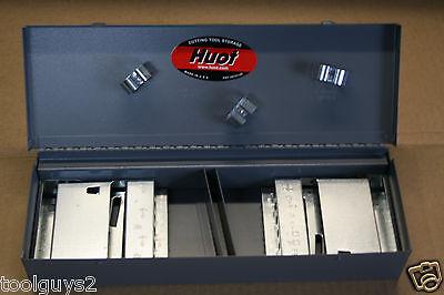STANDARD HUOT 3-IN-1 115 DRILL INDEX JOBBER DISPENSER ORGANIZER 11700