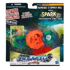 BEYWHEELZ W-06A RAMPAGE STOMPER BULL Battler