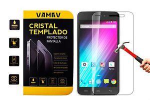 603b93fbeee La imagen se está cargando Protector-de-Pantalla-Cristal-Templado-Premium- para-Samsung-