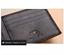 BISON DENIM Genuine Leather Wallet Men Brand Fashion Short Purses Male Wallet