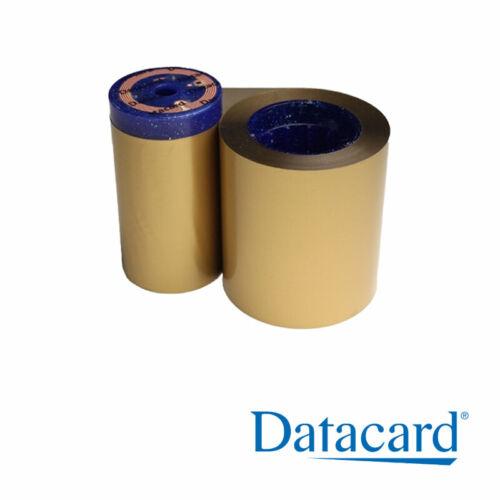 Alle Farbbänder für Kartendrucker Datacard SD260 /& Datacard SD3609 Varianten