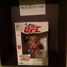 "ROUND 5 UFC TITANS ""RANDY COUTURE"" BLOOD SPLATTERED VINYL FIGURE"