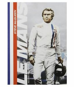 Le-Mans-DVD-1971-Steve-McQueen-NEW-Factory-Sealed-All-Region
