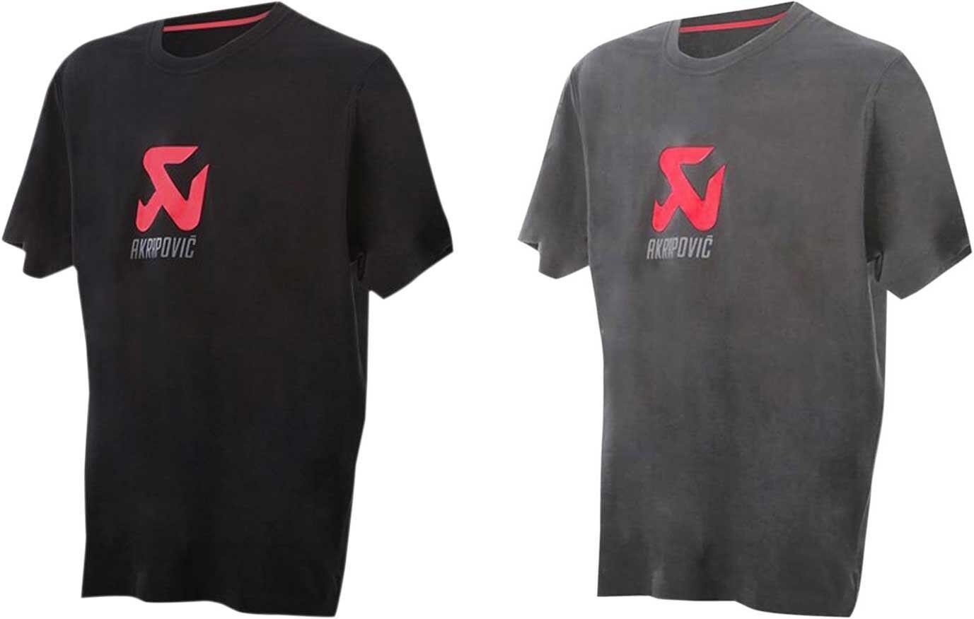1173482feae2f5 Akrapovic T-Shirt - Tee Logo Mens otmqfe22660-T-Shirts