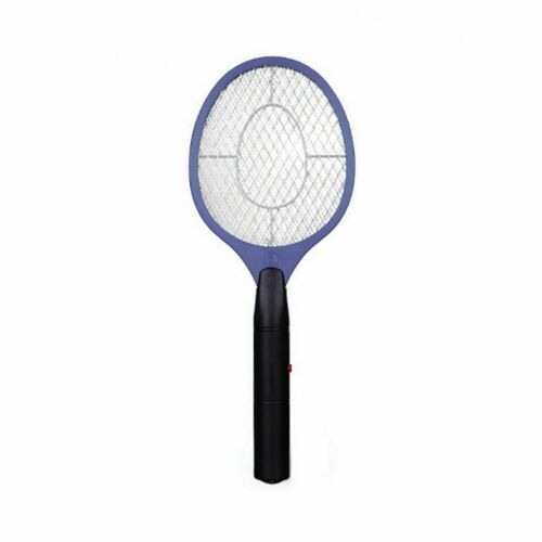 2Pack Battery Fly Swatter Mosquito Electric Pest Control Racket Swatter Handheld