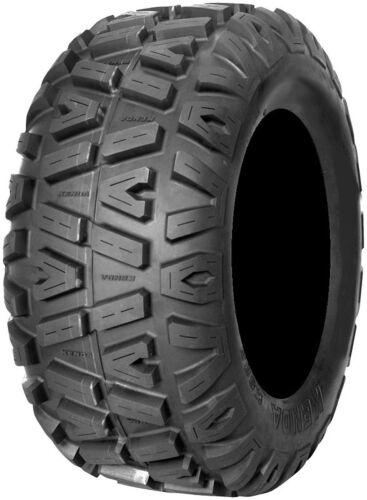 8ply Radial ATV Tire 26x9-14 Kenda Bounty Hunter HT