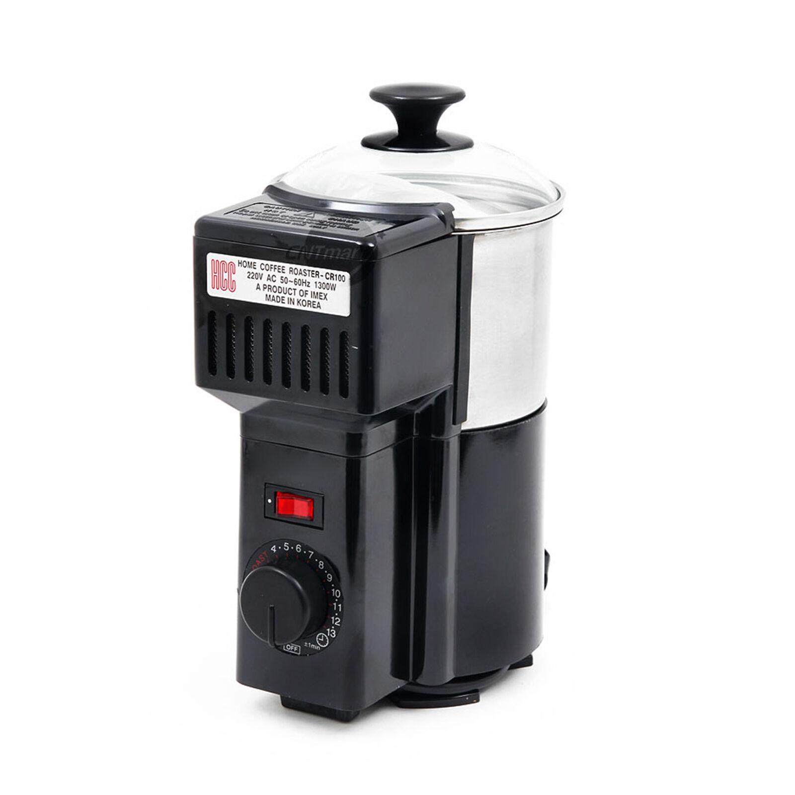 Grains de café torréfaction et RefroidisseHommest accueil torréfacteur IMEX CR100