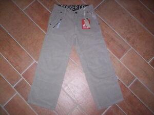 30a259bee74dc Pantalon casual jeans Mash enfant garçon en velours côtes 8 10 12 14 ...