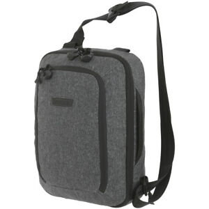 Maxpedition-Entity-10L-Tech-Sac-En-Bandouliere-Grand-CCW-Laptop-Pack-Charcoal