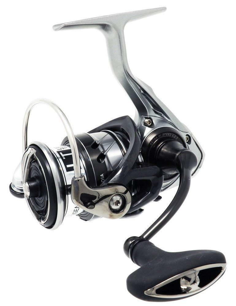 Daiwa Spinning Fishing Reels 18 CALDIA LT2500-XH New from japan【Brand New LT2500-XH in Box】 4fb5da