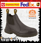 Kings by Oliver Work Boots Safety Steel Toe Anti Static 15480 FREE Express Post