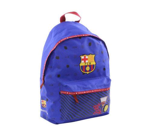 FC Barcelona Rucksack 43 cm Fussball Kinder Fanartikel