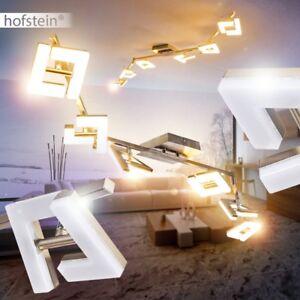 Das Bild Wird Geladen Edle LED Design Decken Leuchten Spot Wohn Schlaf