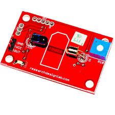 Heart Beat Sensor Working Voltage +5V DC COD Powership