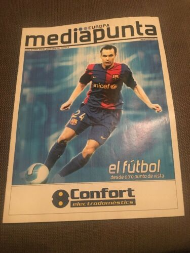 RARE 200607 Champions League Match Barcelona v Liverpool 21.02.2007