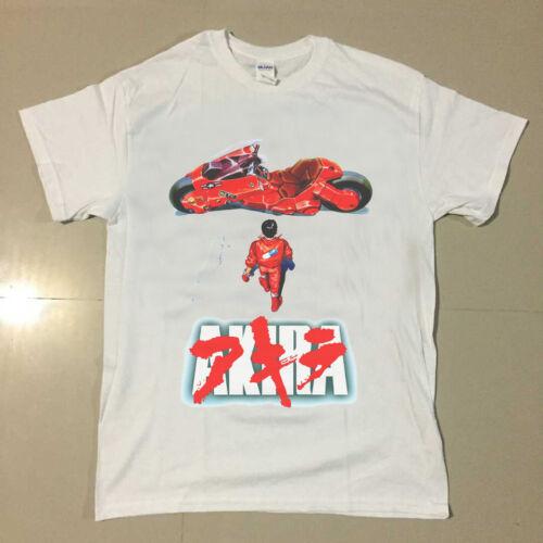 Vintage Akira 90s Anime japan shirt  REPRINT