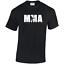 MMA T-Shirt UFC The Cage BJJ Ju Jitsu Gym Judo Martial Arts Workout Motivation