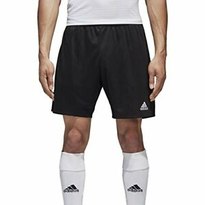 Negro Corto Pantalón Sho negroblanco Xl Hombre Adidas Parma 16 6qIxY7