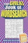 Wordsearch by Arcturus Publishing (Paperback / softback, 2016)