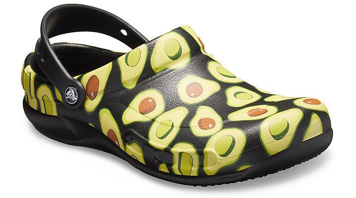 Crocs Bistro Graphic Clog-Choose size color