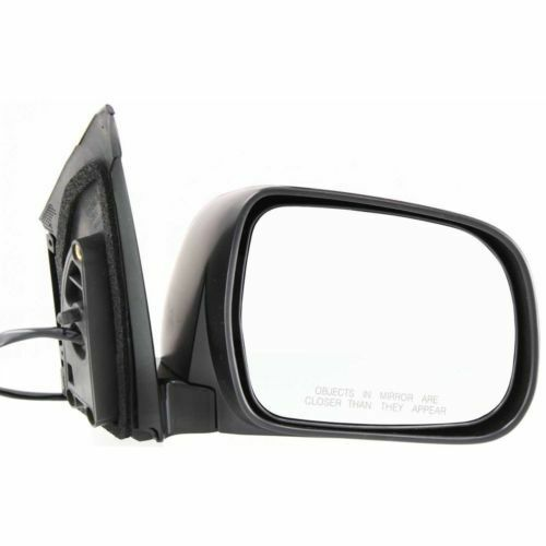 New Passenger Side Mirror For Lexus RX350 2007-2009 LX1321106
