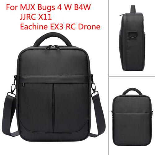 For MJX Bugs 4 W B4W Shockproof Durable Shoulder Bag Storage Carrying Case Bag