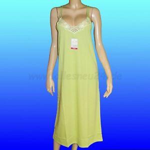 9bbe0932d6 Das Bild wird geladen Damen-Nachthemd-ohne-Arm-Modal-extralang-nur-noch-