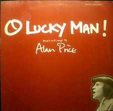 LP ALAN PRICE - o lucky man original banda sonora