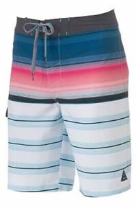 80-OFF-AUTH-TRINITY-COLLECTIVE-STRIPES-STRETCH-BOARDSHORT-SIZE-34-BNWT-US-40
