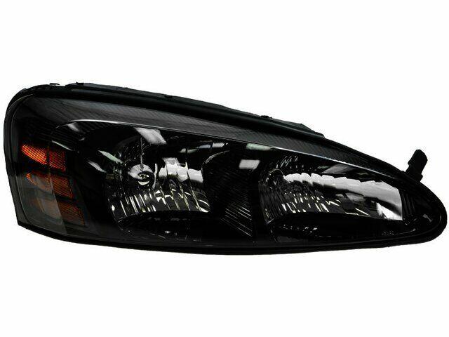 Right Headlight Assembly Z444wk For Pontiac Grand Prix 2008 2004 2005 2006 2007