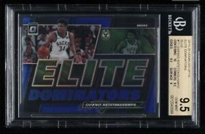 2019-Donruss-Optic-Elite-Dominators-Blue-18-49-Giannis-Antetokounmpo-17-BGS-9-5