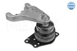 Lagerung Motor für Motoraufhängung MEYLE 100 199 0127