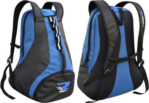 RDX Gym Bag Sports Hiking Kit Rucksack Duffle Holdall Training Travel Backpack U