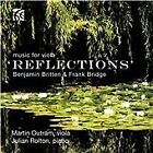 Reflections: Music for Viola (2014)