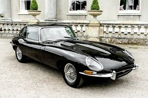 1967-Jaguar-E-Type-2-2-Series-1-RHD-truly-stunning-packed-with-extras