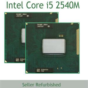 Intel-Core-i5-2540M-CPU-SR044-2-6GHz-PPGA-998-Notebook-Laptop-Processor-USED-Mry