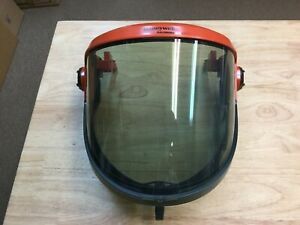 Salisbury 4000 Arc Flash Anti Fogging Inner Lens Green