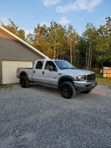 2001 Ford F 350