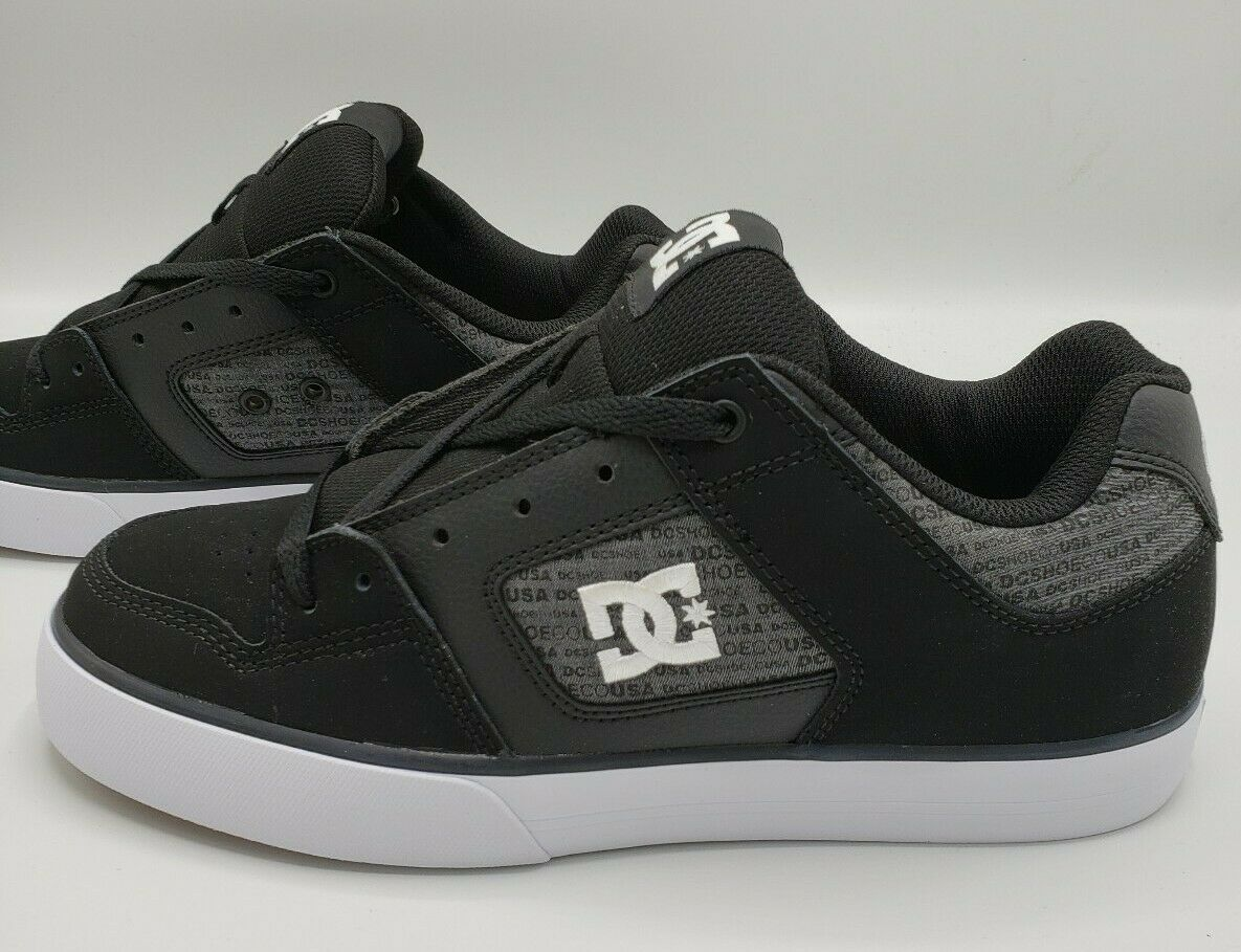 DC Shoes Pure TX Se Chaussures Basses pour Homme 320423