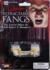 Special FX Retractable Fangs
