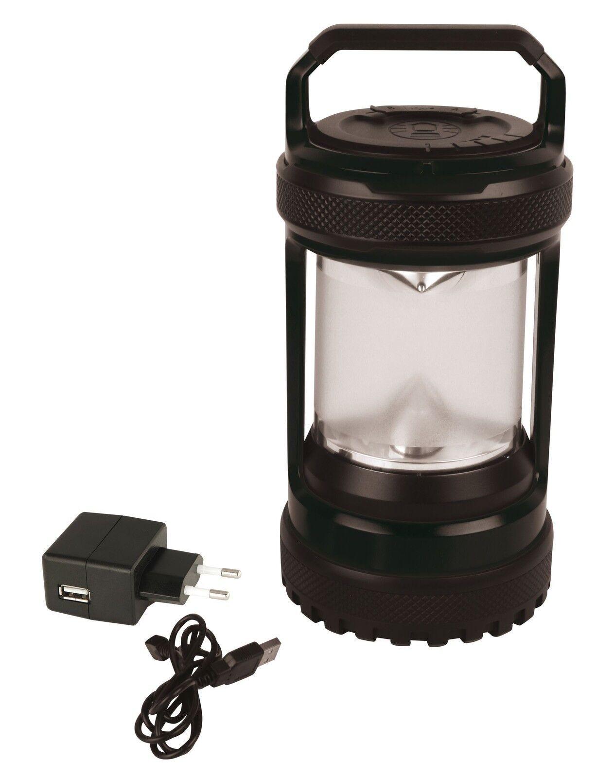 Coleman Twist+ 300 LED wiederaufladbare LED 300 Lantern 2000025920 b0cb33