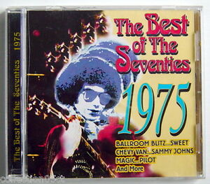 2000-039-S-COMPACT-DISC-THE-BEST-OF-THE-SEVENTIES-1975