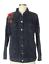 10 19 Black L Dh182 Vera Jacket amp; 12 Denim Uk Kk Size Lucy WqTFpnS