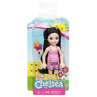 Barbie Club Chelsea Kite Doll Brand In Box