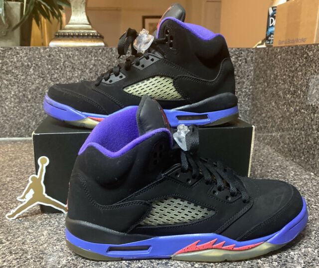 Brand Air Jordan 5 Retro GG ''Fierce