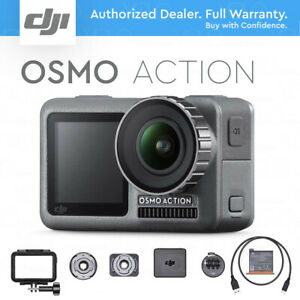 DJI-Osmo-Action-4K-HDR-Video-Camera-RockSteady-Stabilization-DUAL-SCREENS