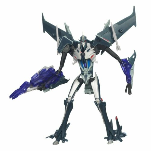 Transformers Prime STARSCREAM Complete RID Robots In Disguise Voyager