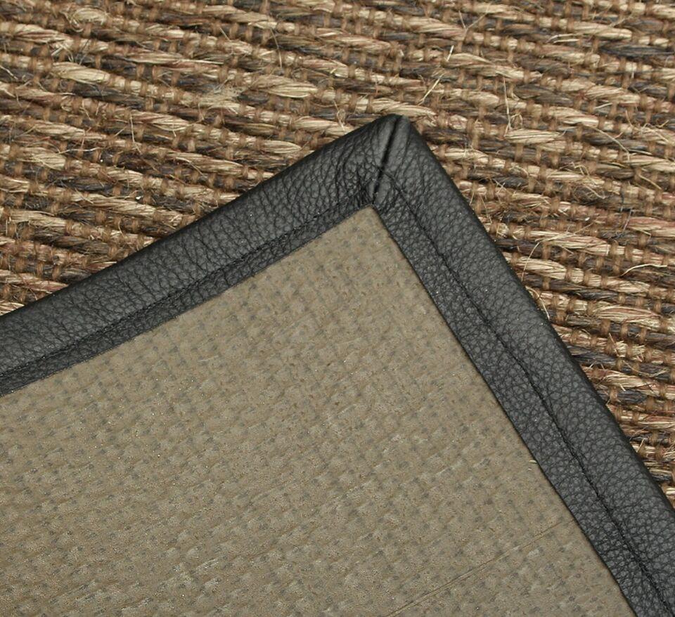 Løse tæpper, søgræs/skind, b: 269 l: 270