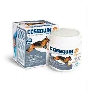 COSEQUIN TASTE HA 120 comprimidos