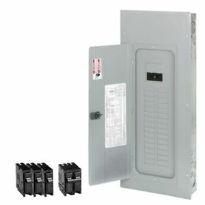 Ebay electrical panels